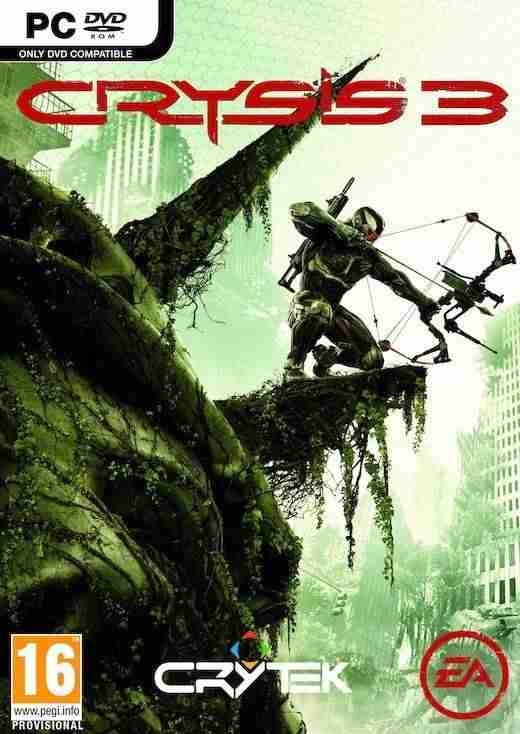 Descargar Crysis 3 [MULTI8][INTERNAL][RELOADED] por Torrent
